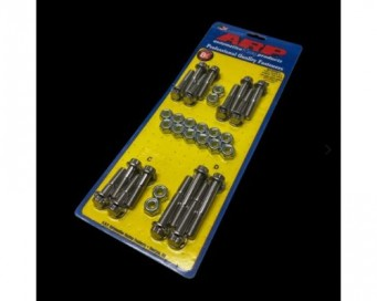 Universal Nuts and Bolts
