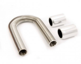 Universal Heating & Cooling Hoses