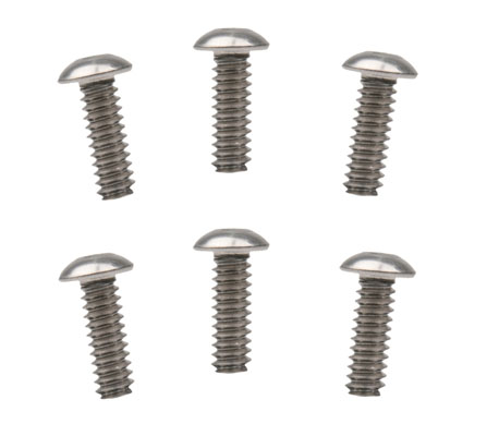 STM Powersports Rage 3&6 Primary Cover Screw Set - 1001018