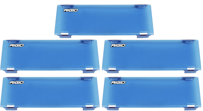 54 Inch Light Cover Blue RDS-Series Pro RIGID Industries - 105643