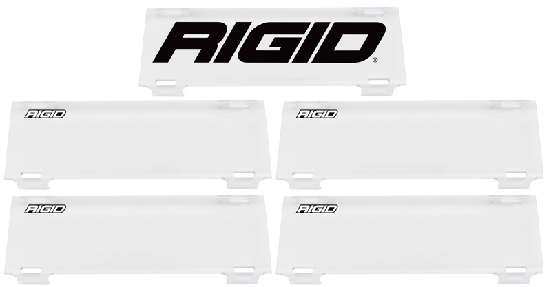54 Inch Light Cover White RDS-Series Pro RIGID Industries - 105663