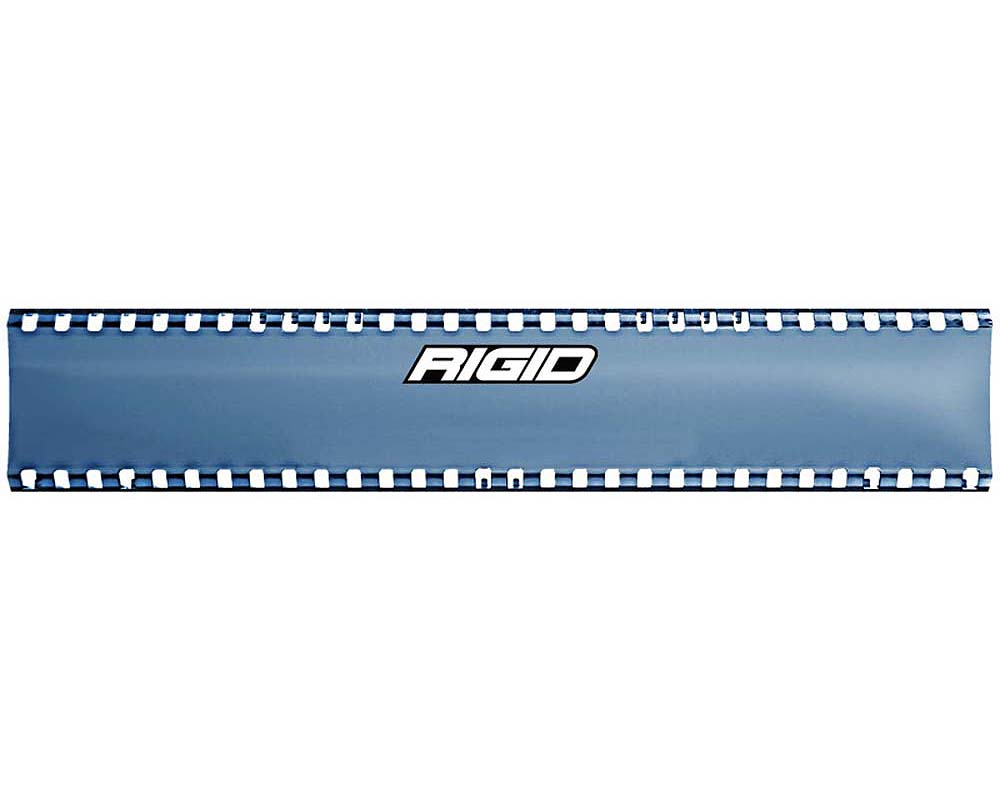 10 Inch Light Cover Blue SR-Series Pro RIGID Industries - 105973