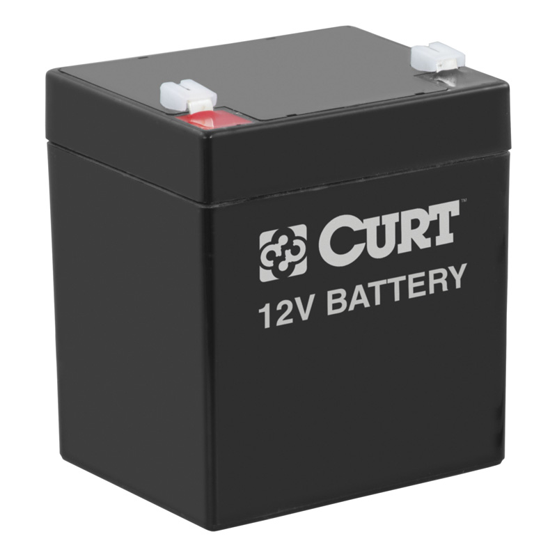 Curt Breakaway Battery - 52023