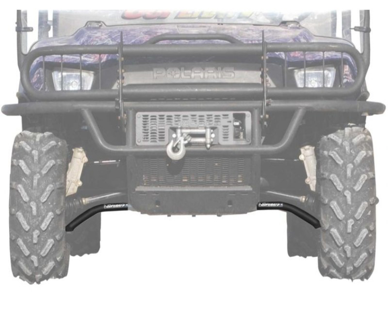 SuperATV High Clearance 2 Inch Forward Offset A Arms Polaris Ranger 700 05-08 - AAP-6-HC-02