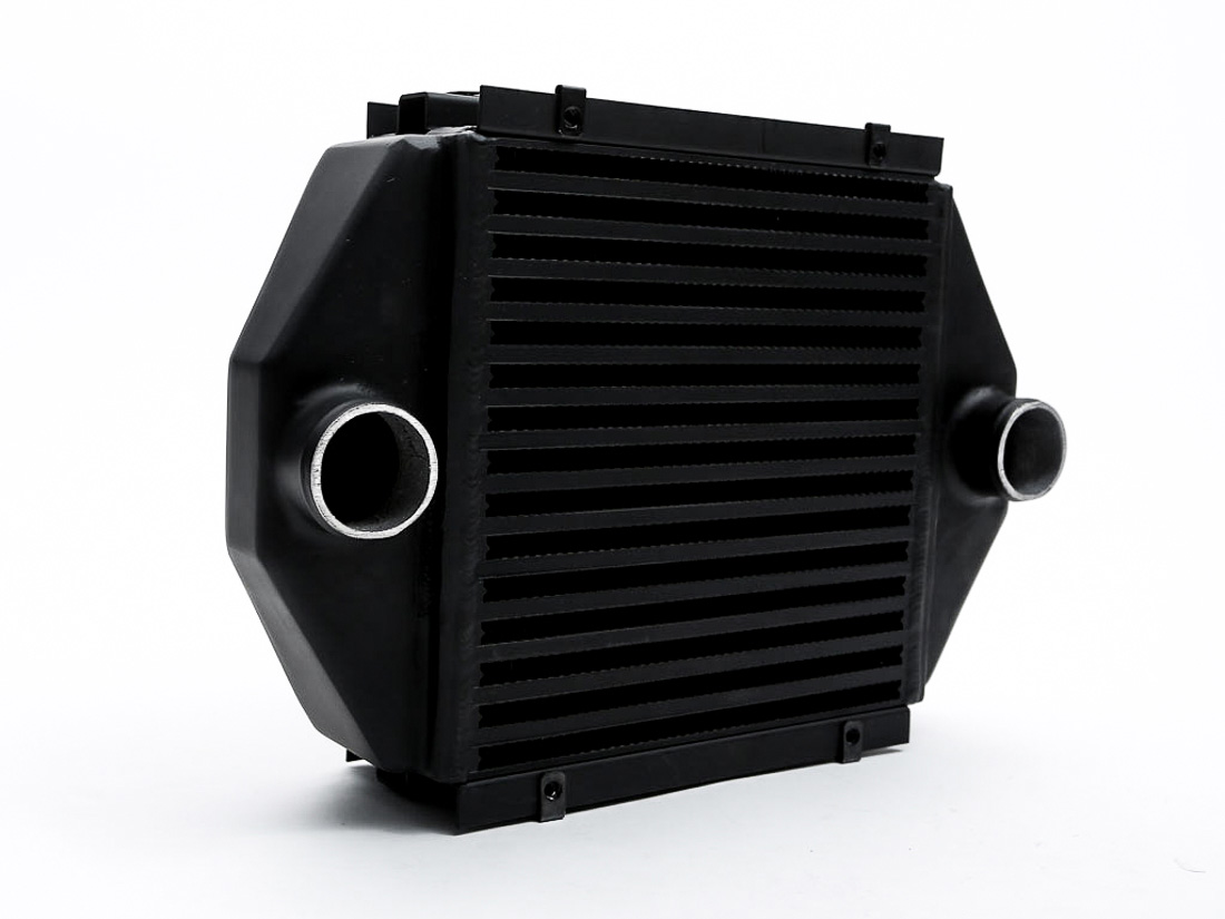 Agency Power Black Intercooler Upgrade Can-Am Maverick X3 Turbo DS RS RC - AP-BRP-X3-108BK