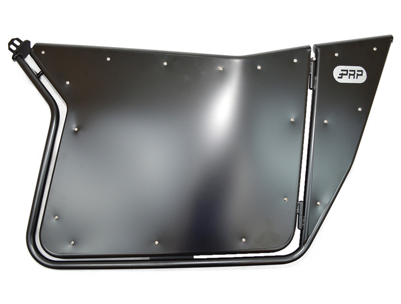 Removable Doors for Polaris RZR PRP Seats - D10