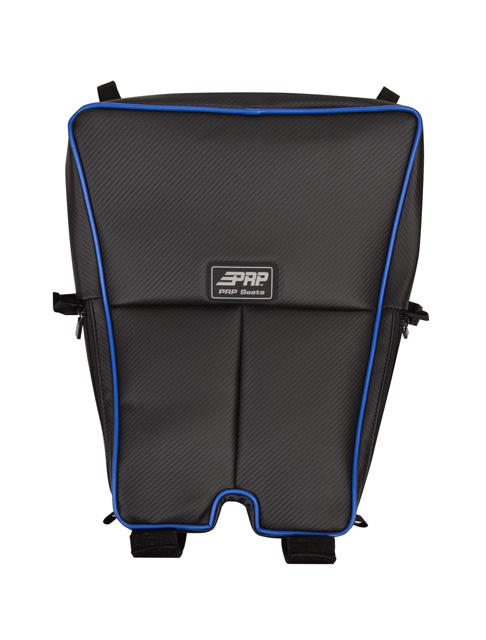 Overhead Bag for Yamaha YXZ Blue Trim PRP Seats - E52-I