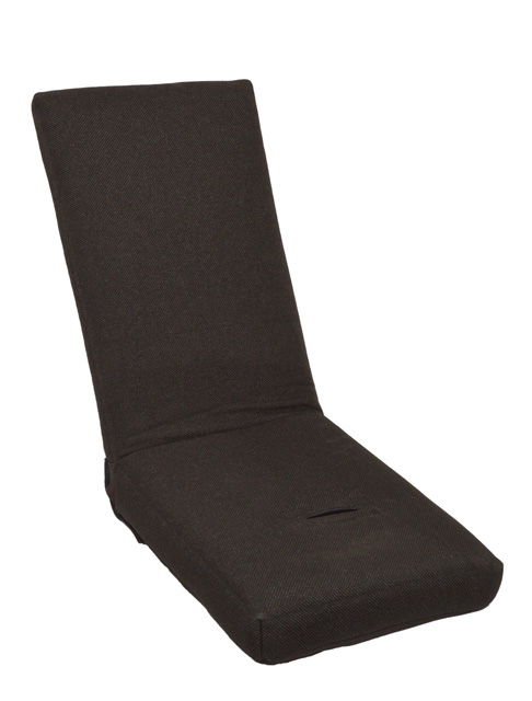 Booster Cushion Bottom and Back PRP Seats - H45