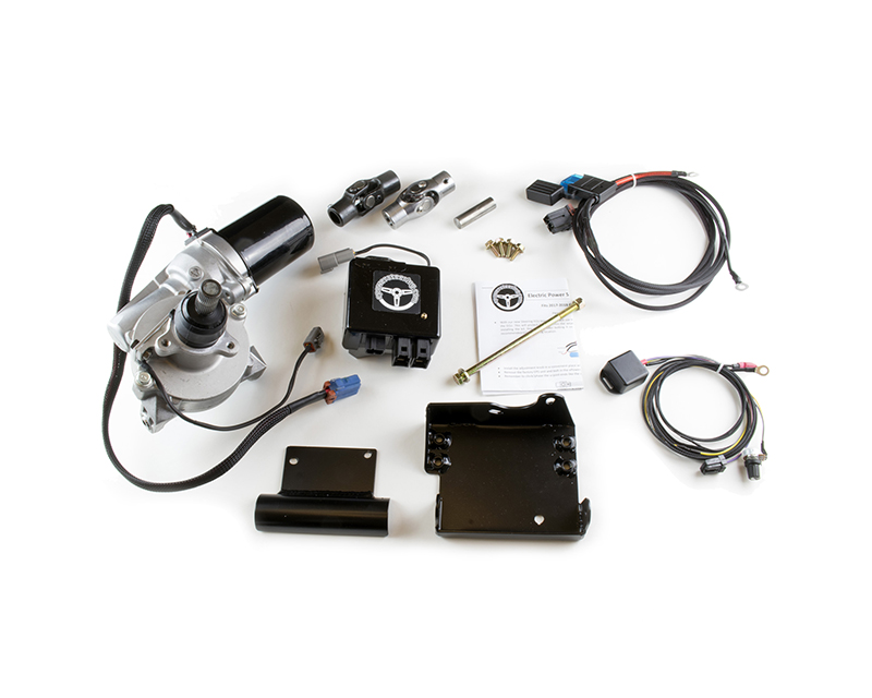 ePowerSteering.com Complete Electric Power Steering Kit CanAm Maverick X3 - KIT-02-1-2