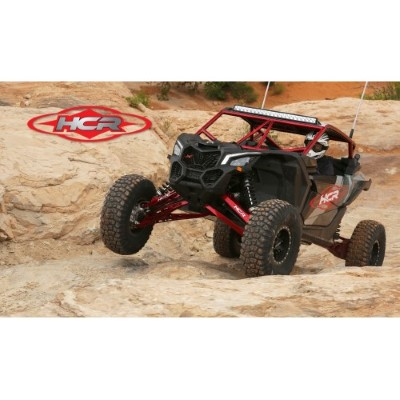 HCR Racing 72in OEM Dual Sport Replacement Suspension Kit Can-Am Maverick X3 X RS - MAV-05400