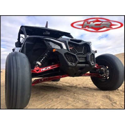HCR Racing 72in OEM Elite Replacement Suspension Kit Can-Am Maverick X3 X RS - MAV-05600