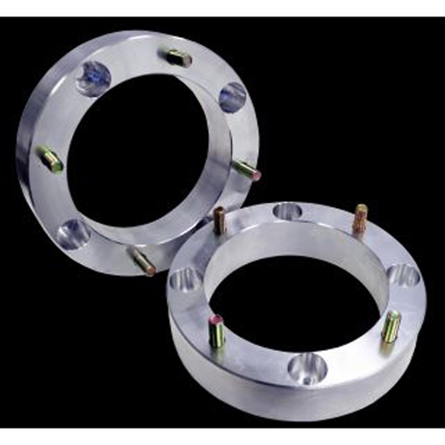ModQuad Wheel Spacer Set Wildcat - 1-1/2 - AC-SPACER