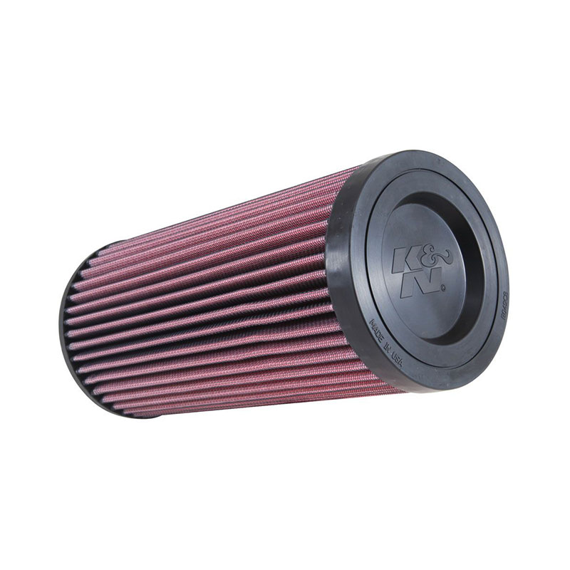 K&N Replacement Air Filter Polaris -L --Cyl - PL-8715