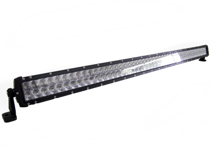 Race Sport Lighting CREE LED Combo Bar Heavy Duty Series 52 Inch 260 Watts 21,000 Lumens - RS-CREE-50BARHD