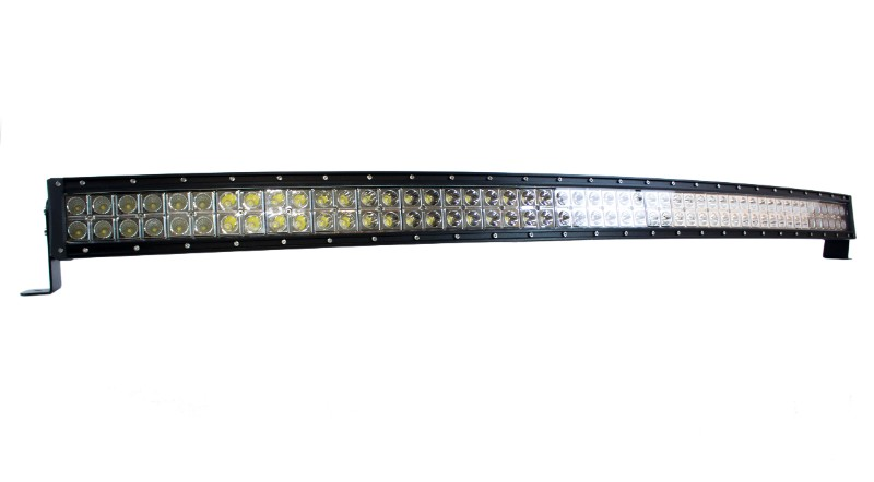 Race Sport Lighting Wrap Around Series Combo CREE  LED Light Bar 50 Inch 300 Watts 18,000 Lumens - RS-DRWRAP-300W