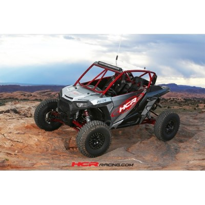 HCR Racing Elite Long Travel Complete Suspension Kit Polaris RZR XP 1000 All Models - RZR-05600