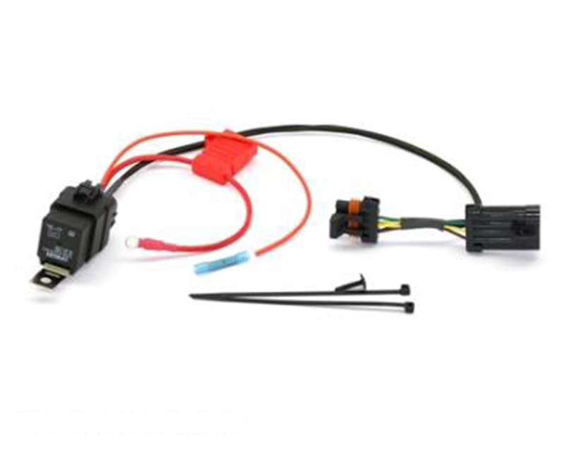 XTC Power Products RZR XP Plug & Play High Beam Remote Activation System - RZR-HB-RELAY