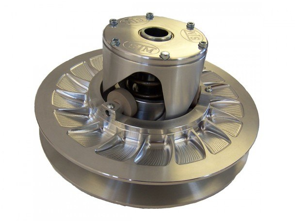 STM Powersports Tuner Driven Secondary Clutch Assembly Polaris RZR XP 1000 14-15 - 2001011