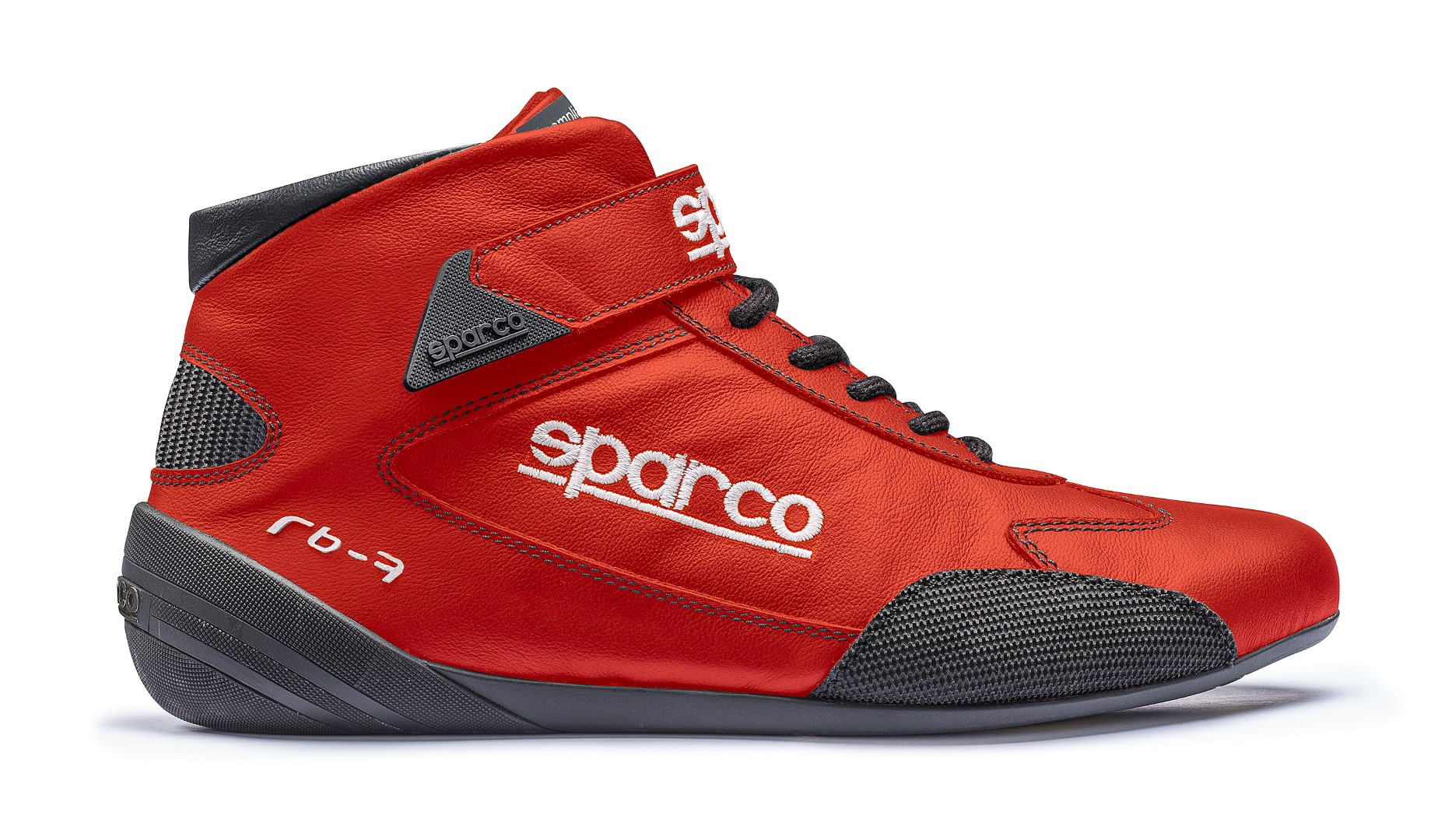Sparco Red Cross RB-7 Driving Shoes EU 45 | US 11.5 - 00122445RS