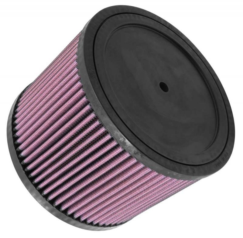 K&N Replacement Air Filter Arctic Cat -L --Cyl - AC-7014