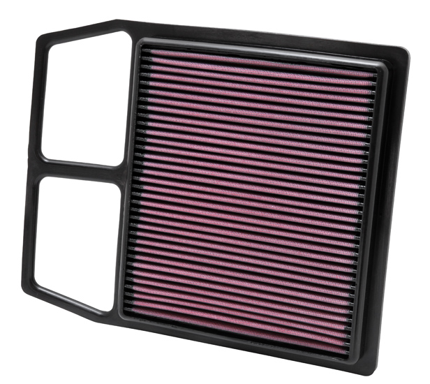 K&N Replacement Air Filter Can-Am -L --Cyl - CM-8011