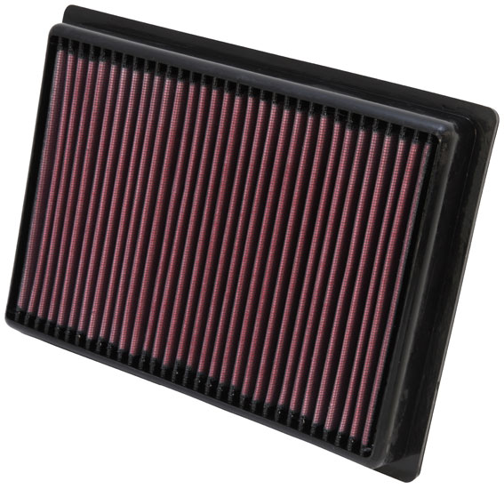 K&N Replacement Air Filter Polaris -L --Cyl - PL-5712