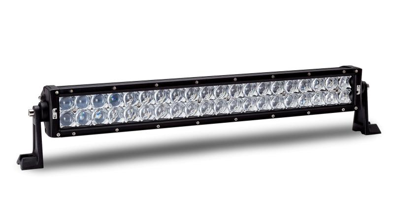 Body Armor 4x4 4 Series 30in Dual Row LED Lights - 40031